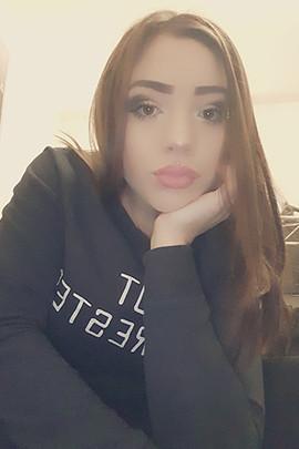Georgiana from VIP Pleasure Girls