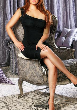 Rani from Saucy London Escorts