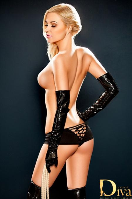 Millicent from London Escorts Imperial