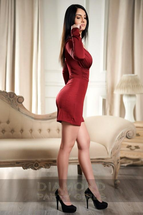 Marta from London Escorts Imperial