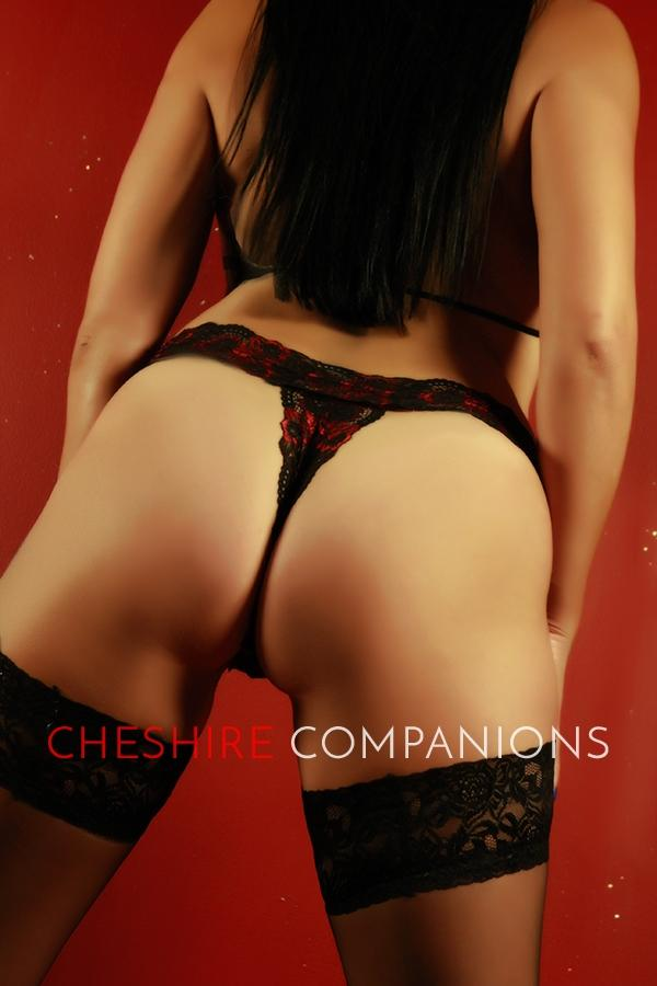 Brooke from Cheshire Companions