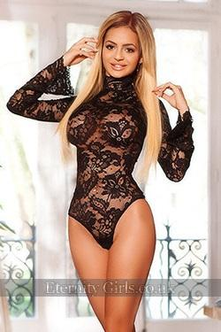 Laurel from London Escorts Imperial