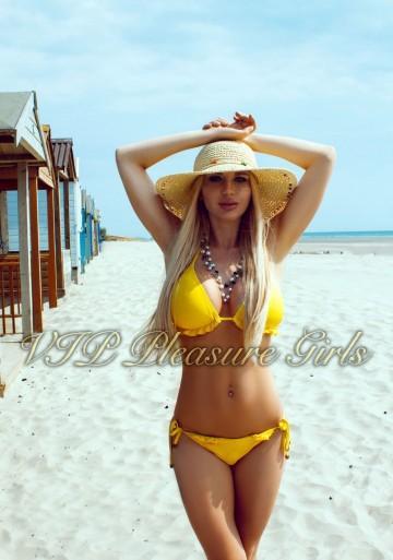 Amanda from VIP Pleasure Girls