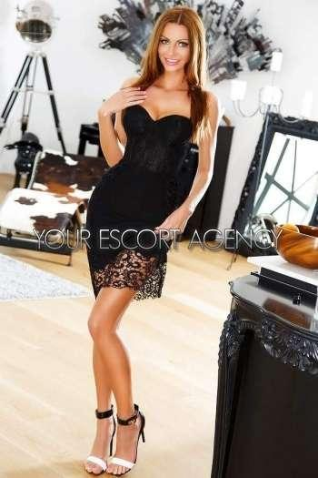 Angie from 24hr London Escorts