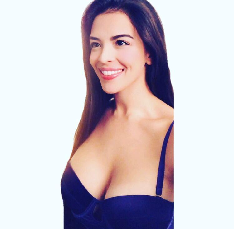 Valentina from Cinderella Escorts