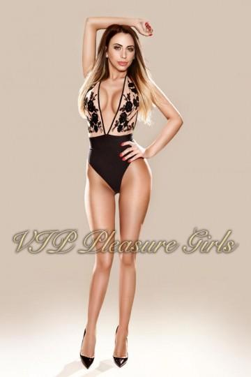 Britney from VIP Pleasure Girls