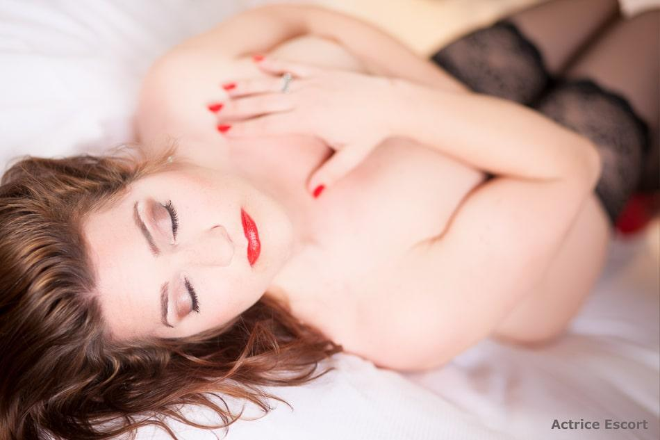 Cathy from Actrice Escort