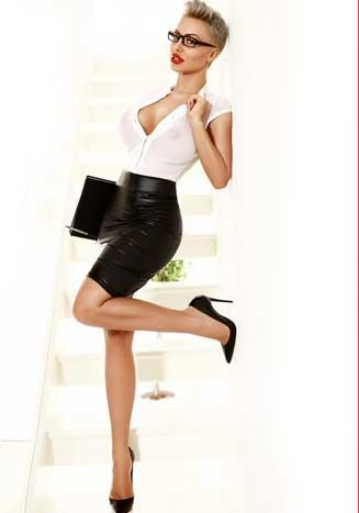 Nicky from Loyalty Escorts