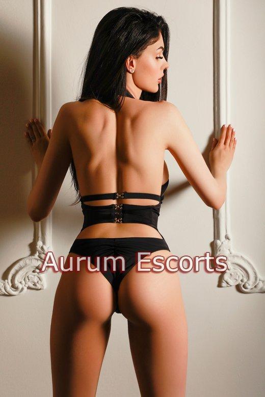 Carmen from London Escorts VIP