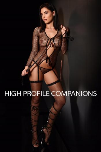 Kylie from High Profile Companions