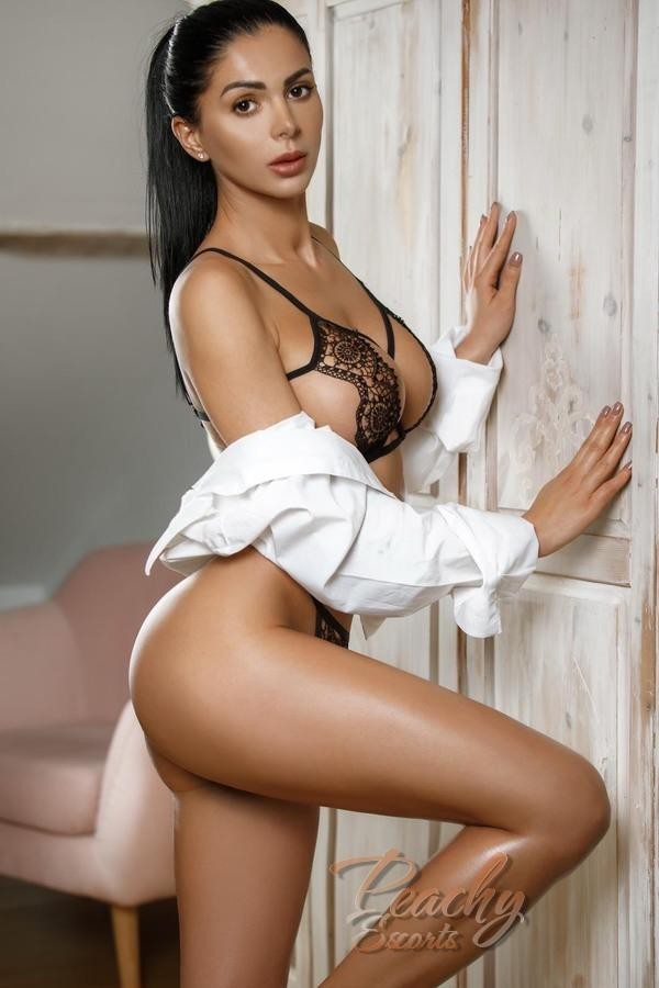 Lilia from Babes of London Escorts