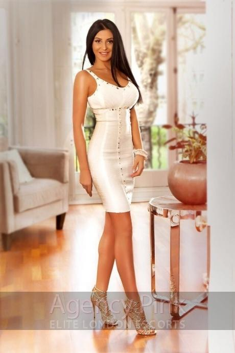 Amanda from London Escorts VIP