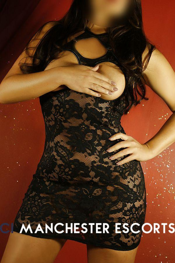 Emily from CI Manchester Escorts