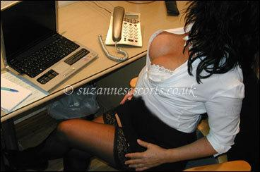 Marilyn from Suzanne's Escorts