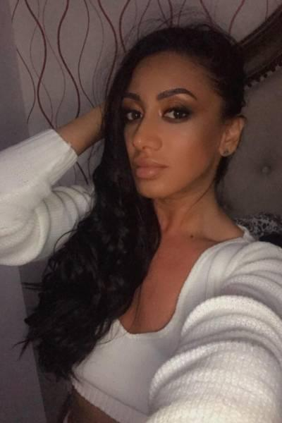 Lora from VIP Pleasure Girls