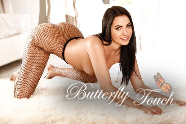 Joanna from Butterfly Touch