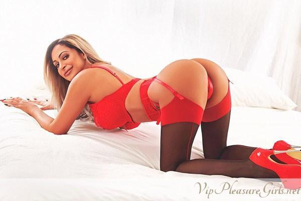 Michella from VIP Pleasure Girls