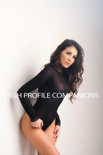 Giovana from High Profile Companions