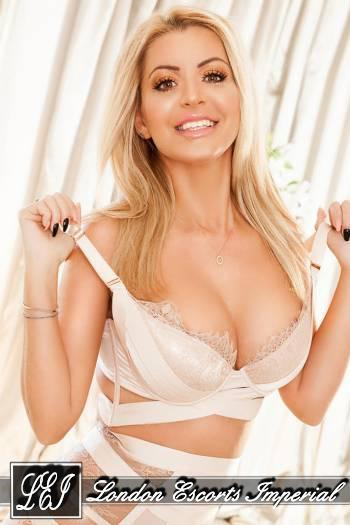 Melissa from London Escorts Imperial