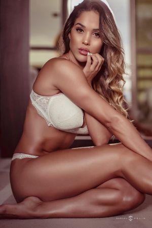 Verga from Casino London Models