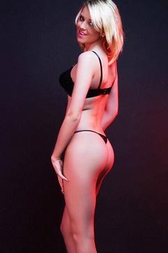 Anna from Vixens London Escorts