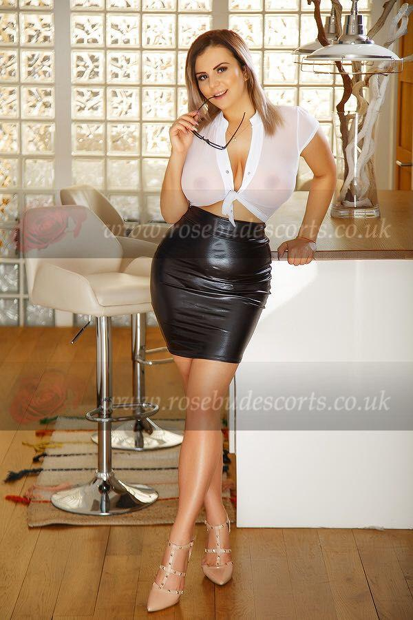Ambra from Cheap and Chic London Escorts
