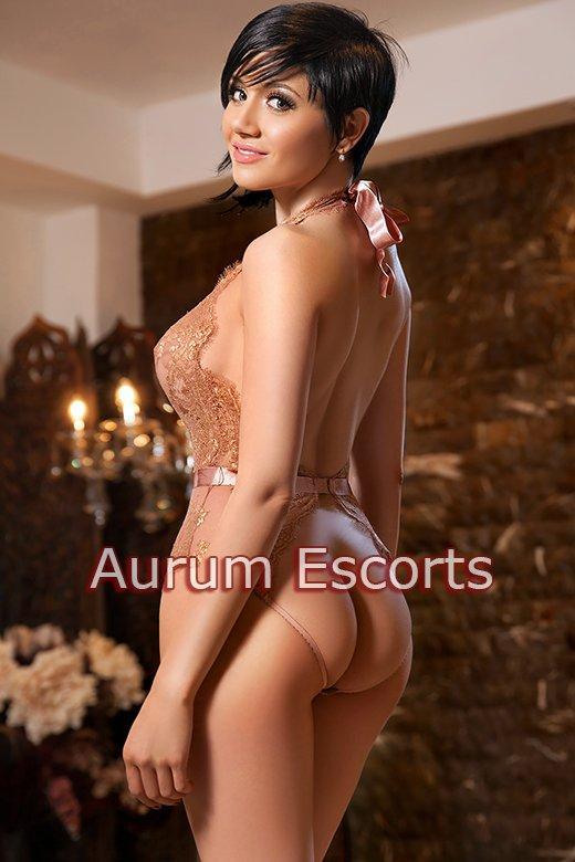 Demi from Aurum Girls Escorts