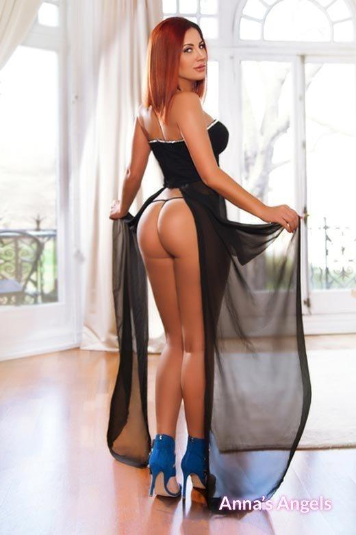 Carmen from Cheap and Chic London Escorts