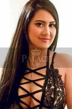 Cassy from Casino London Models