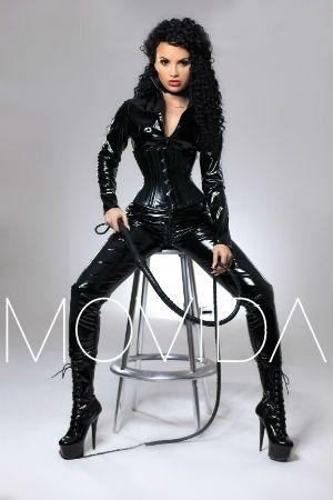 Mistress Rosa from Bed Domination Escorts