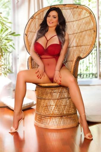 Violla from JFM London Escorts