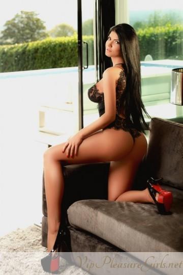 Haifa from Perfect London Escorts
