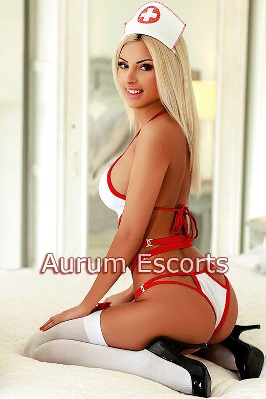 Eva from Park Lane Escorts