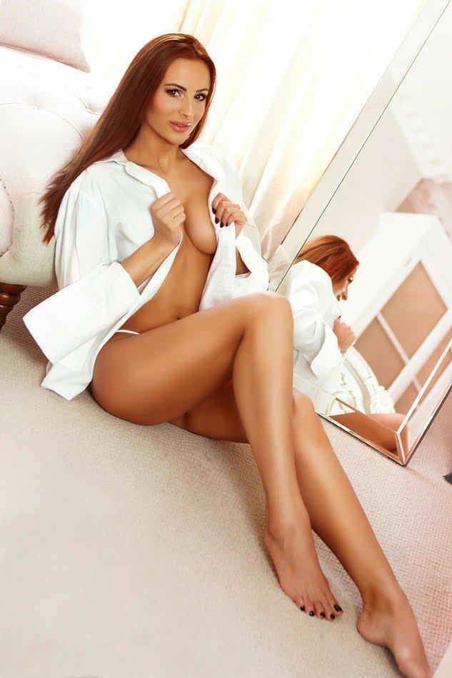 Justina from premiermodelsuk