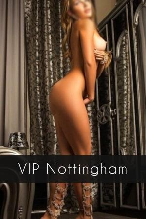 Addison from VIP Nottingham Escorts
