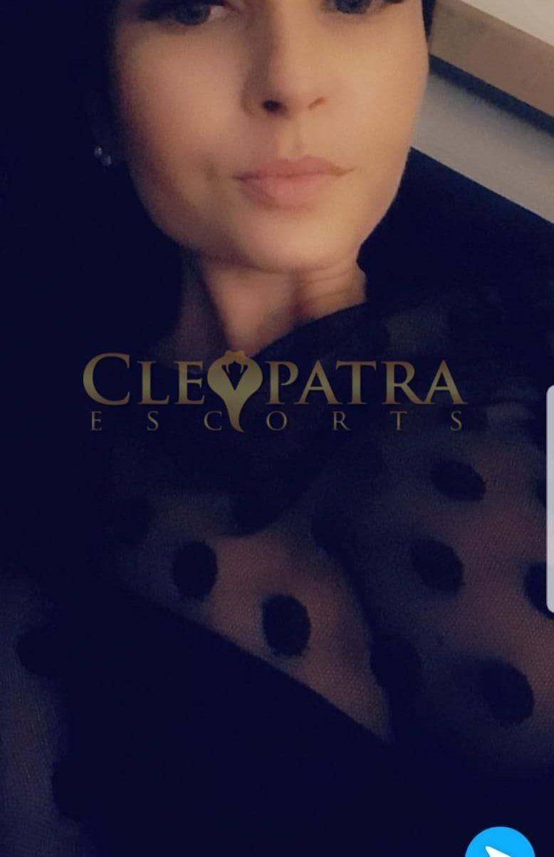 Alisea from London Escorts Imperial
