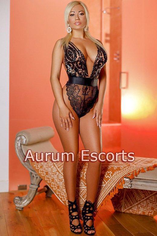 Layla from Aurum Girls Escorts