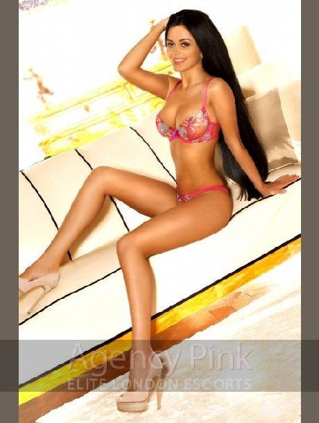 Natalie from Cheap and Chic London Escorts