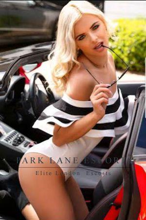 Aris from Park Lane Escorts