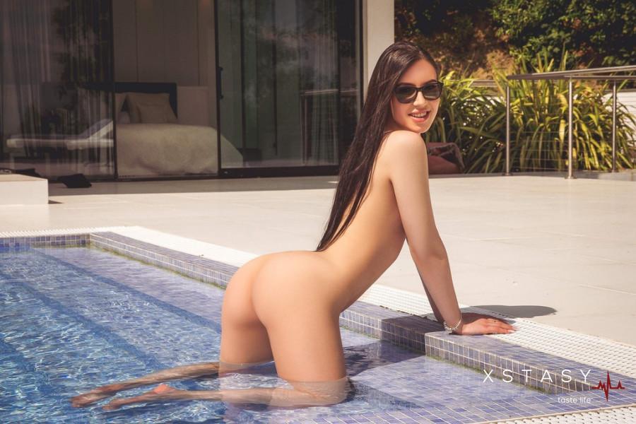 Naomi from Xstasy Escort Agency