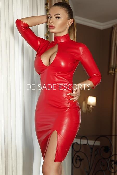 Ayline from VIP Pleasure Girls