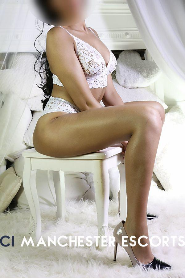 Gabrielle from Candyshop Escorts