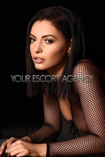 Kylie from London Escort Models UK