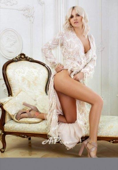 Kate from Aprov Escort Agency