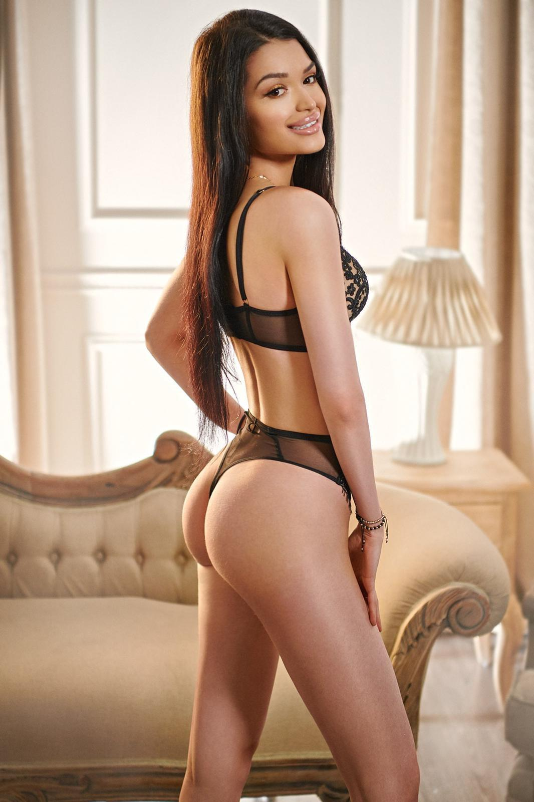 Diamond from London Escorts Imperial