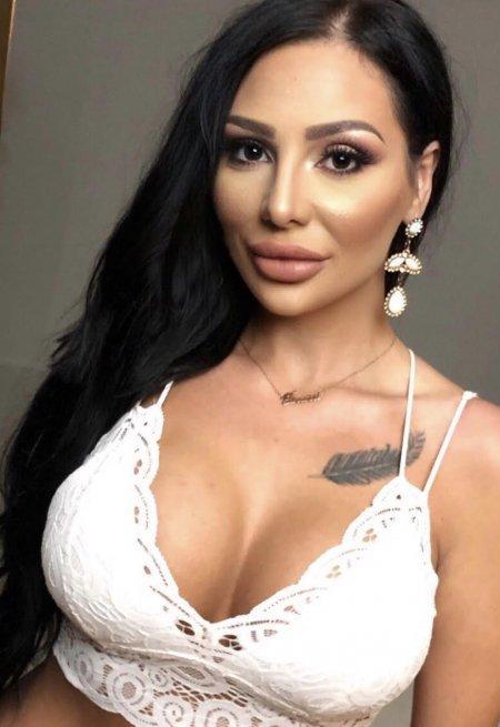 Alya from Koko Escorts