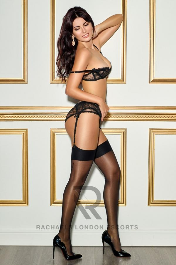 Lesley from Babes of London Escorts
