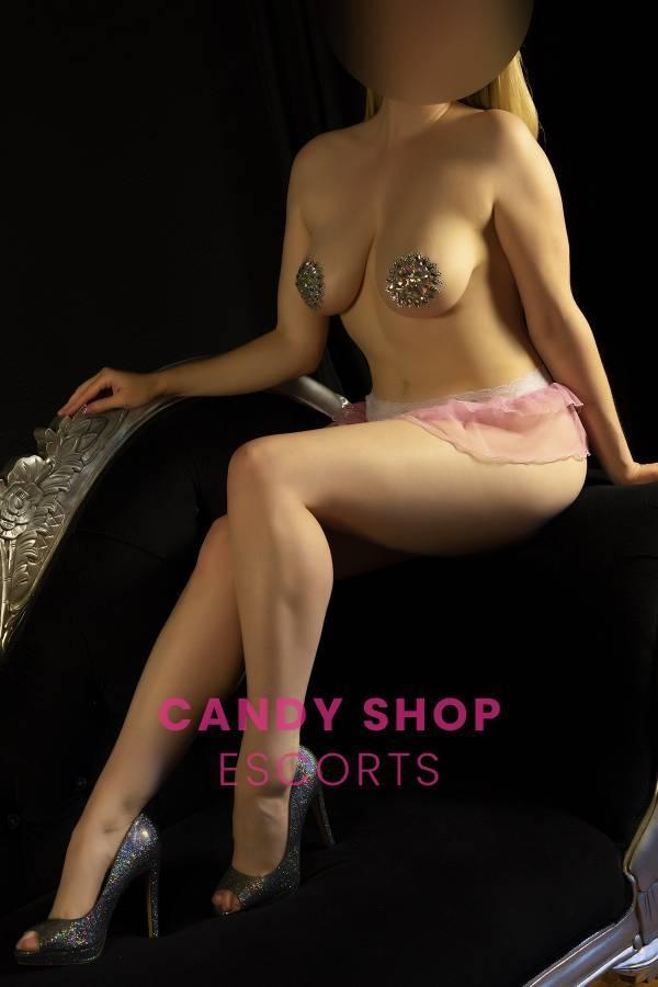 Samantha from Candyshop Escorts