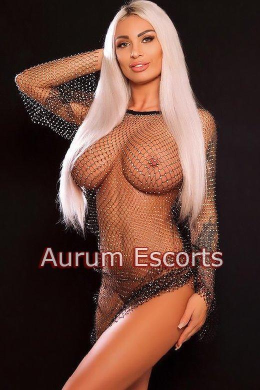 Kennedy from Casino London Models
