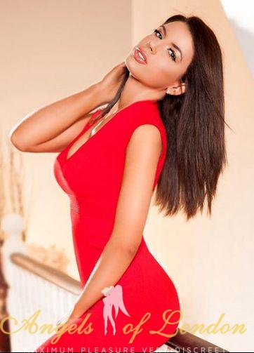 Alita from London Escorts Imperial